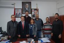 Kıbrıs Türk Elektrik Müteahitleri Birliği ile işbirliği protokolu